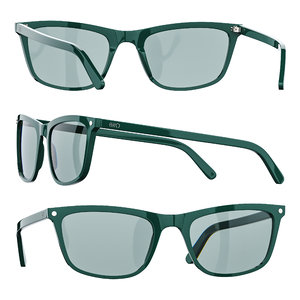 glasses sunglasses 3D