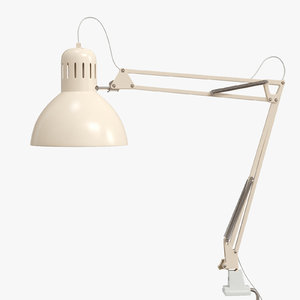 tertial lamp shade model