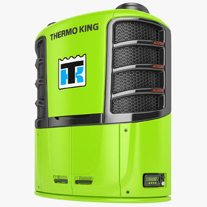 3D thermo king s600
