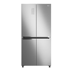 refrigerator lg gc-b22ftmpl 3D model