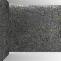 Rock wall 2