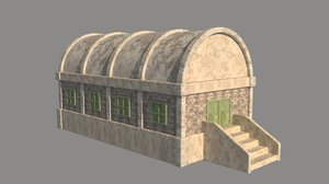 3D warehouse storehouse