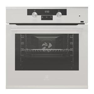 oven electrolux ckp720v 3D