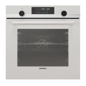 oven siemens iq500 white 3D model