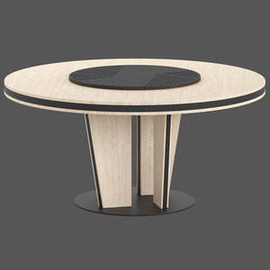 senso cprn homood table 3D
