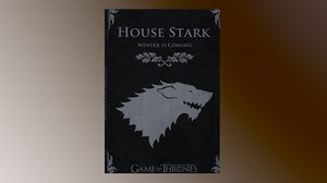 thrones notebook model