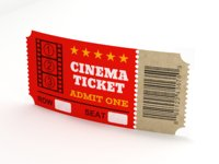 Cinema Ticket-2