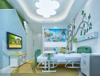 Patientroom 4 kids