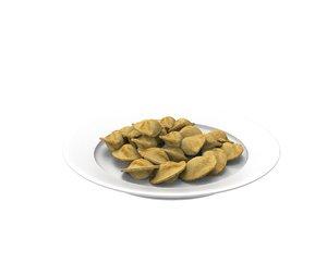 dumplings model