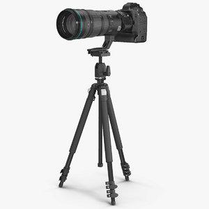 dslr camera zoom 200 model