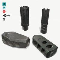 Muzzle Brake Pack Vol-2
