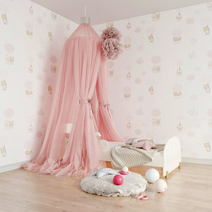 decor kids bed 3D