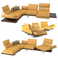 "modular sofa ""KOINOR PHOENIX"