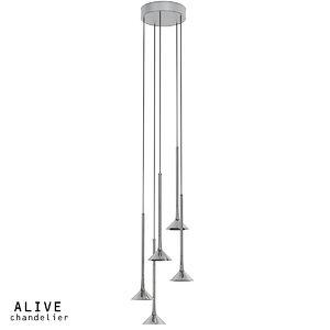 alive 1 model