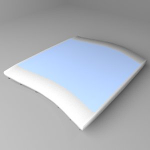 3D swimming float 7