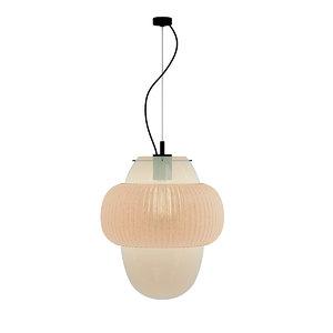 3D chandelier lamp light