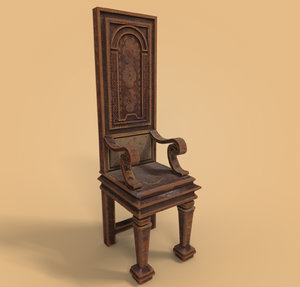 OLD CHAIRE