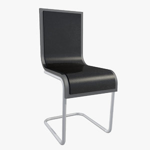 modern office chair model