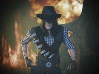 Cowboy Lostname