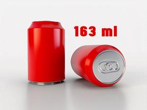 beverage 163 ml model
