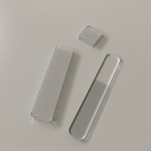 3D nail file