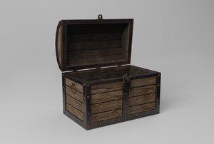 games chest model