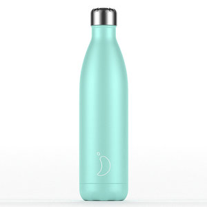 3D closed bottle 750ml chilly