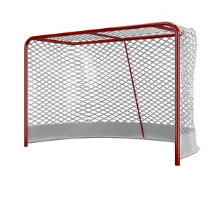 hockey net model
