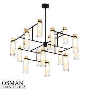 osman model