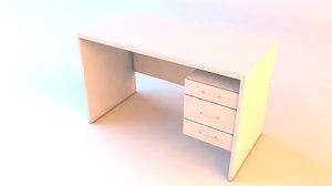3D drawing model
