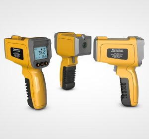 infrared thermometer model