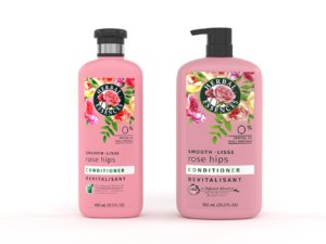 3D herbal essences conditioner