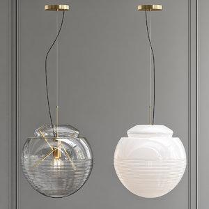 chandelier lamp model