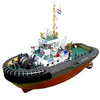 Tugboat ASD 2810(1)