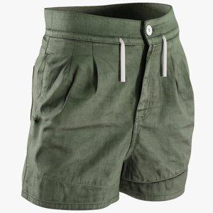 realistic shorts 4 model