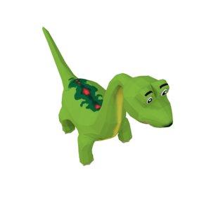 diplodocus 3D