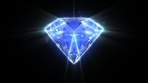 diamond model