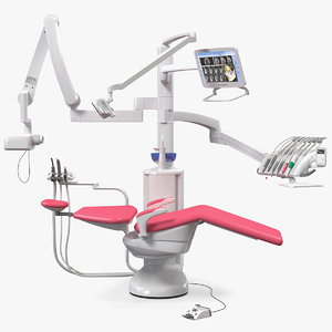 3D planmeca sovereign classic dental