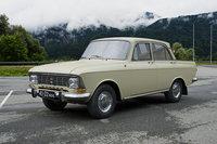 AZLK Moskvitch-412 IE 1972