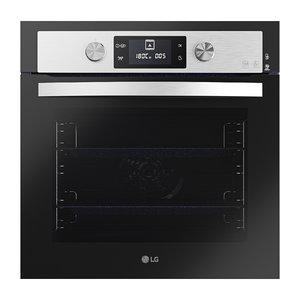 oven lg lb645e059t1 3D model