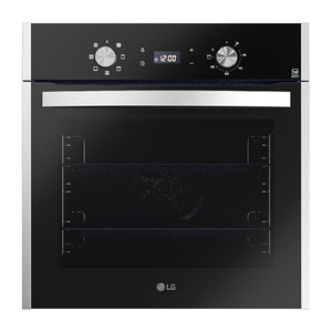 oven lg lb645e129t1 3D model