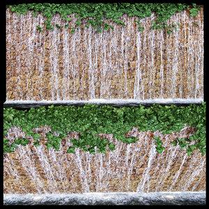 waterfall water model