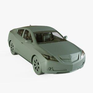 acura car model