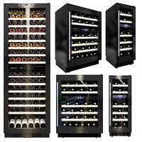 Dunavox Wine cabinet 2