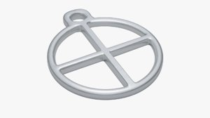symbol earth model