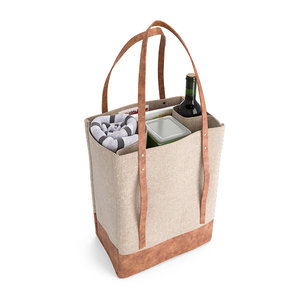 picnic bag 3D model