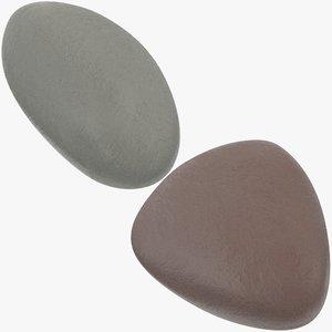 pebbles sea model