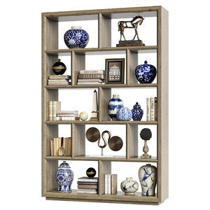 3D eichholtz cabinet marguesa 112002
