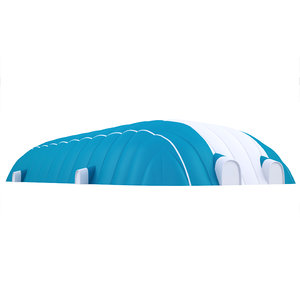 air dome 3D model