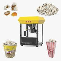 Popcorn Collection 2